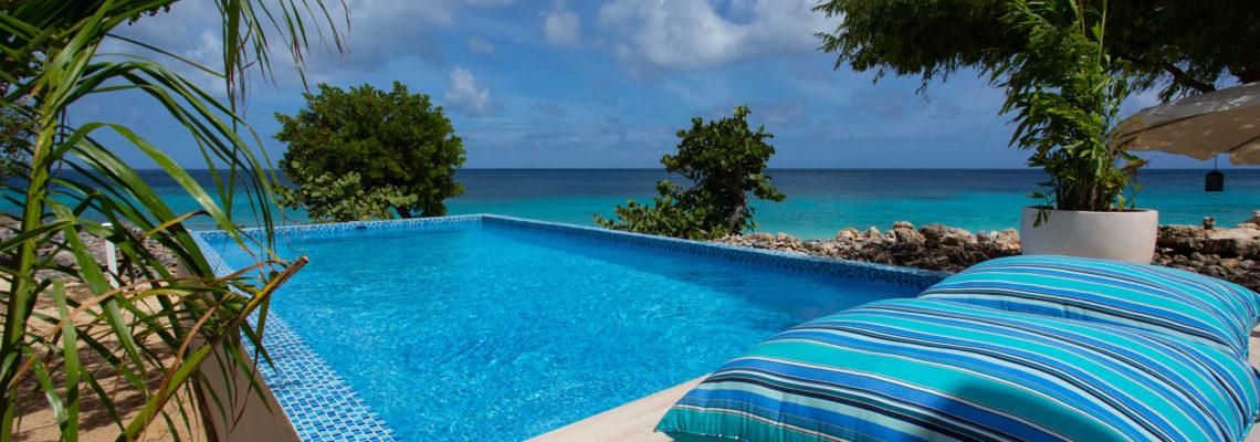 Beach House luxury villa Limestone Bay Anguilla Pool