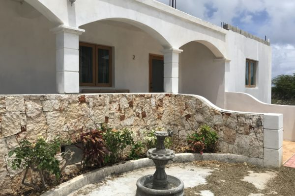 Two bedroom two bathroom apartment for rent Anguilla