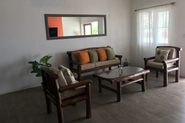 Two bedroom one bathroom apartment for rent Anguilla