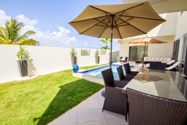 Two bedroom apartment for rent Anguilla