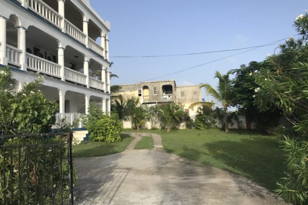 2 bedroom apartment for long-term rental in Anguilla