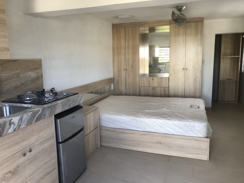 Studio apartment for rent in Shoal Bay East Anguilla