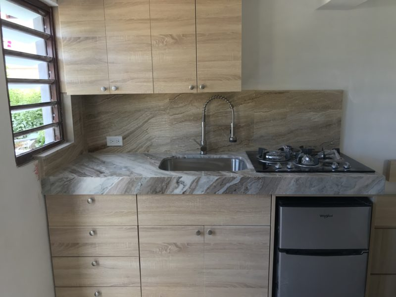 Studio apartment for rent in Shoal Bay East, Anguilla