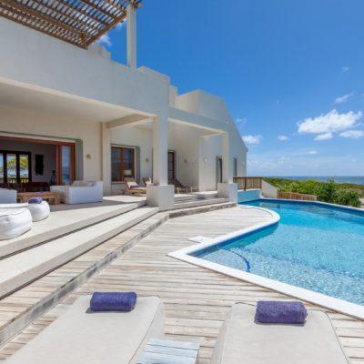 Colibri Luxury Six-Bedroom Villa Anguilla