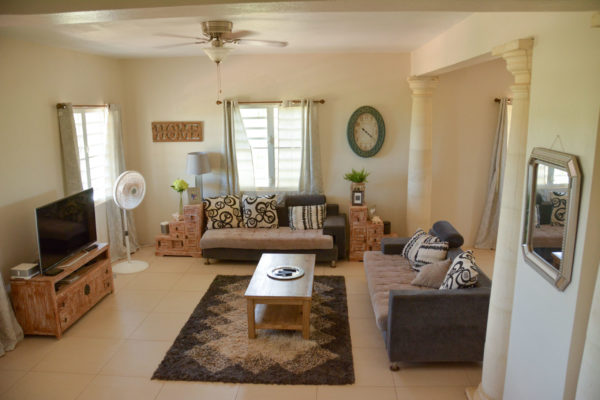 3 Bedroom House For Rent Anguilla