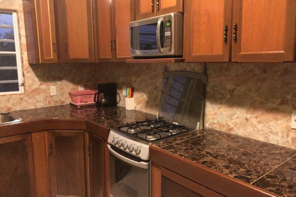1 Bedroom 1 Bathroom Budget Apartment for Rent Anguilla