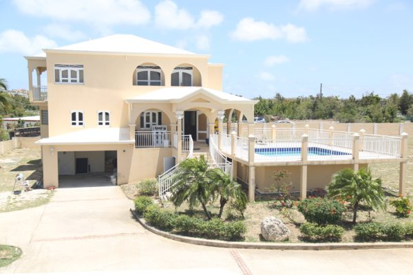 5 bedroom House for Rent Anguilla